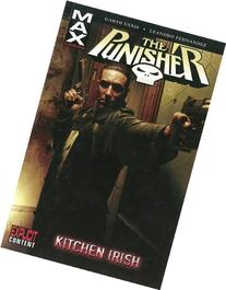 Punisher MAX Vol. 2: Kitchen Irish