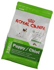 Royal Canin X-Small Puppy Dry Dog Food, 3 Lb