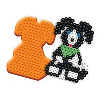Puppy Pegboard