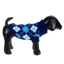 Weixinbuy Puppy Pet Dog Cat Jumper Sweater Knitwear Coat