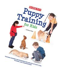 Puppy Training for Kids: Teaching Children the