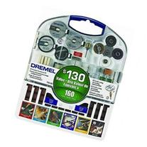 Dremel 710-05 160 Piece All-Purpose Accessory Kit