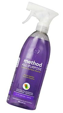 Method All Purpose Natural Surface Cleaning Spray - 28 oz -