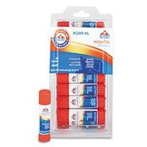 Elmer's All-Purpose Permanent Glue Sticks, 24/Pack, Case of