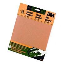 3m Aluminum Oxide Sheets 220 Grit Extra Fine 9 X 11