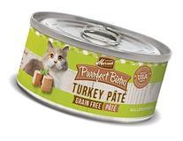 Merrick Purrfect Bistro Grain Free Turkey Pate Wet Cat Food