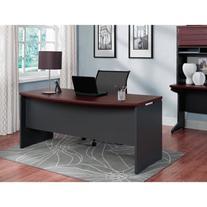 Pursuit Executive Desk, Cherry