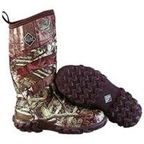 Muck Boots Pursuit Field Runner Sporty Hunting Boot Mo