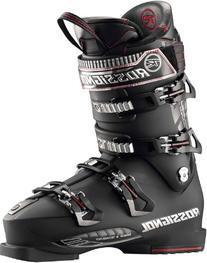 Rossignol Pursuit Sensor3 130 Ski Boots Black Mens Sz 7.5