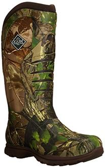Muck Boots Mens Pursuit Stealth Cool WP Hunting Brown PSC-