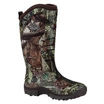 Muck Boots Men's Mossy Oak Infinity Pursuit Stealth Camo 13
