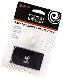 Planet Waves PWPEP1 Full Frequency Pacato Ear Plugs