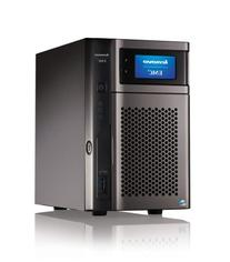 Lenovo PX2-300D Diskless Network Storage