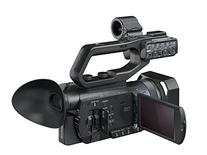 Sony PXWX70 HD422 Hand Held Camcorder with 3.5-Inch LCD