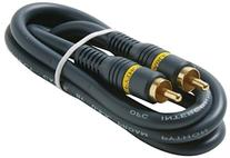 Steren 25' Python Home Theater RCA-RCA Video Cables