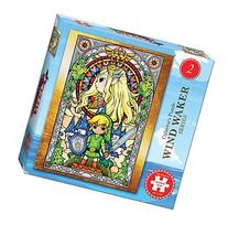 USAopoly PZ005-442 The Legend of Zelda Wind Waker Collector'