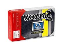Srixon Q-STAR-2 Golf Balls , Tour Yellow