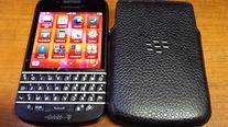 BlackBerry Q10 T-Mobile  ONLY for T-Mobile