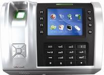 FingerTec USA Q2i W FingerTec Access Control and Time