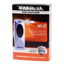 ALCOHAWK Q3I-2500 Slim Digital Breath Alcohol Tester