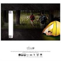 OxyLED Q6 Smart 4-Level Brightness Wireless Rechargeable Led