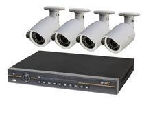 Q-See QC818-461-1 8 Channel HD Digital NVR with 1TB Hard