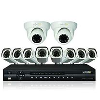 Q-See QC9016-10V1-2 16-Channel AnalogHD DVR with 2TB Hard