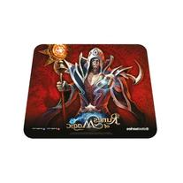 SteelSeries QcK Gaming Mouse Pad-Runes of Magic Edition