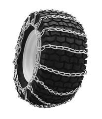 Security Chain Company QG0250 Quik Grip Garden Tractor and