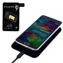 Qi Standard Wireless Charger  Receiver Tag For Samsung