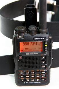 Yaesu VX-8DR Quad-Band  Submersible VHF/UHF Amateur Radio