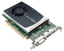 NVIDIA Quadro 2000 by PNY 1GB GDDR5 PCI Express Gen 2 x16