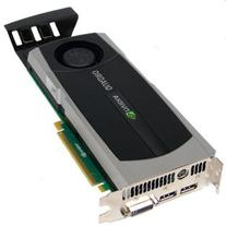 NVIDIA Quadro 6000 6GB GDDR5 DVI 2 DisplayPort PCI-Express