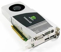 NVIDIA Quadro FX 4800 FX4800 1.5GB 3D Professional Graphic