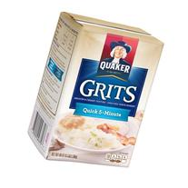 Quaker® Quick 5-Minute Grits 80 oz. Bag