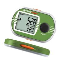 WCI Quality Exercise Data Monitor With Chronograph Stopwatch