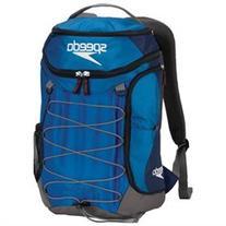 Speedo Quantum Backpack 25L Imperial Blue/Insignia Blue