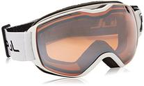 Julbo Quantum Goggles with Spectron 2 Lens, White, X-Large