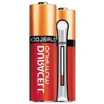 Duracell Quantum QU1500BKD09 Alkaline-Manganese Dioxide AA