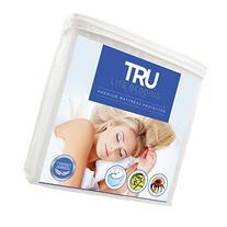 TRU Lite Bedding Waterproof Mattress Protector -
