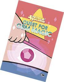 Quest for Gem Magic
