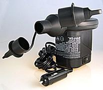 Quick-Fill 12 Volt DC Electric Air Pump