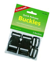 Coghlan's 1-Inch Quick Release Buckles