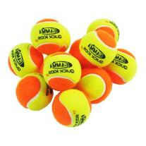 Gamma Quick Kids Tennis Balls - For 60 Foot Court