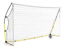 SKLZ Quickster Soccer Goal- Quick Set-Up, Ultra Portable