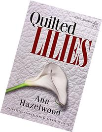 Quilted Lilies