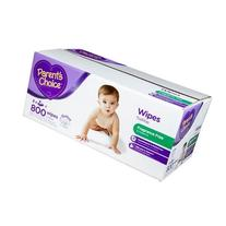 Parent's Choice 800 sheets Quilted soft & Fragrance Free