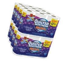 QuiltedNorthernUltraPlush DoubleRolls 96-rolls