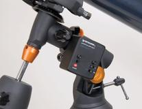 Celestron R/A Single Axis Motor Drive for the AstroMaster