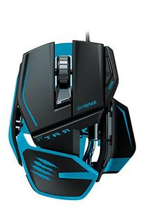 Mad Catz R.A.T.TE Tournament Edition Gaming Mouse for PC and